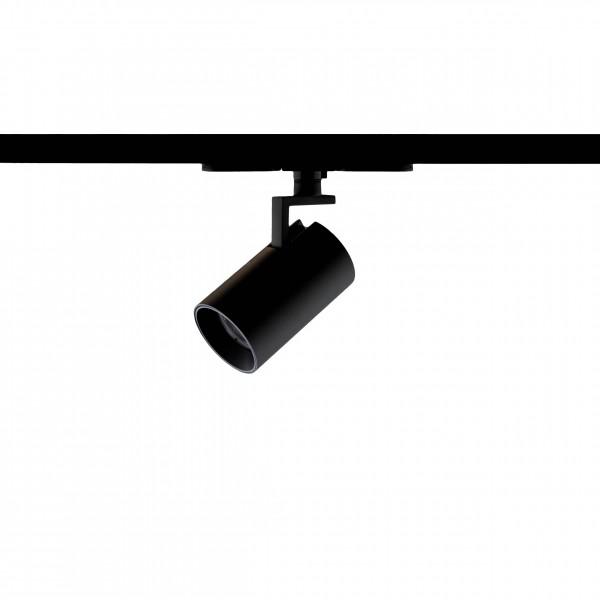 Трековый светильник H6204A-COB 7W BL 3000K