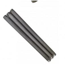 Труба стальная с резьбой 10 см