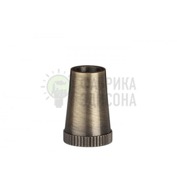 Затиск для дроту Bronze (внутрішня різьба)