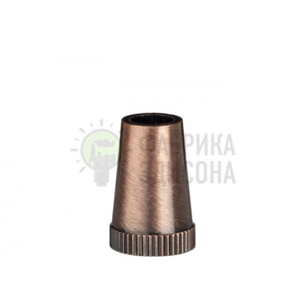 Затиск для дроту Brass (внутрішня різьба)