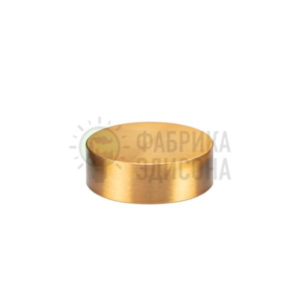 Заглушка Pin Gold м6