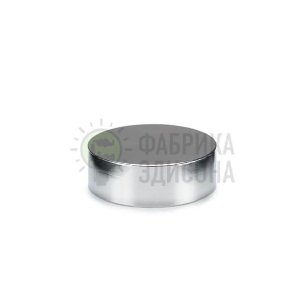 Заглушка Pin Chrome
