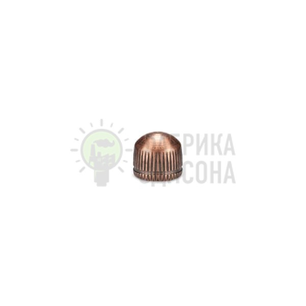 Заглушка M10 Copper